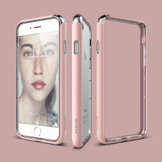 Elago Evo Bumper iPhone Case