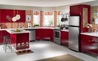 Coffee Kitchen Decor Sets Options