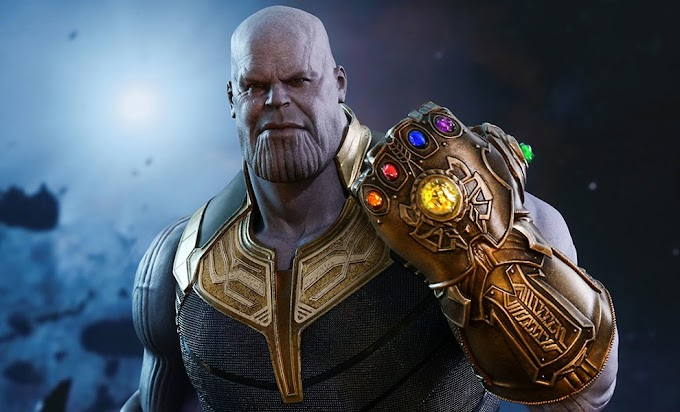 Infinity Gauntlet of Thanos Wipes out half of the Search Results in Google Search