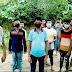 অনলাইনে আর্থিক প্রতারণার শিকার রাজ্যের  বেকার যুবকরা  - Sabuj Tripura News