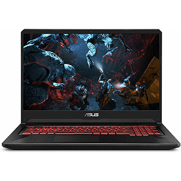 ASUS TUF FX705DY-EH53 Drivers