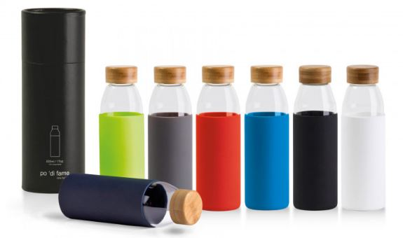 promotional products customized drink bottles personalized water bottling branding fundraising npo