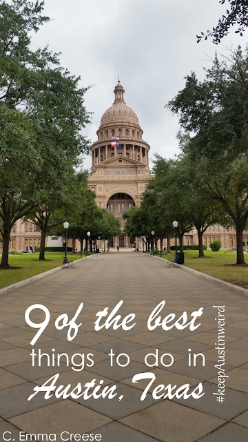 Best things to do in Austin Texas Adventures of a London Kiwi
