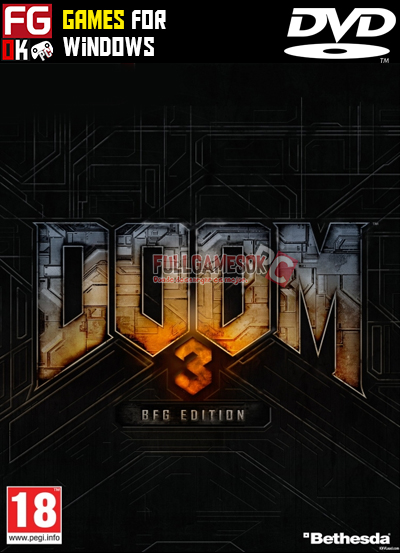 Doom 3: BFG Edition[APK+OBB/DATA] - Androiteka (España)