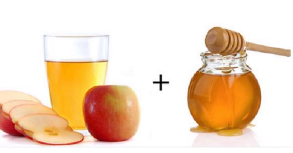 Giảm cân hiệu quả, an toàn bằng giấm táo ngay tại nhà 2