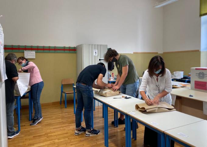 Urne aperte: al voto in 65 Comuni per i ballottaggi
