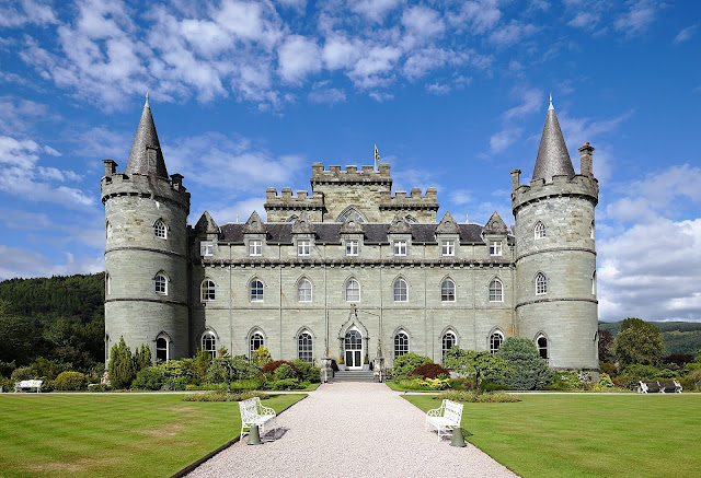 5 Star Hotels In Scotland