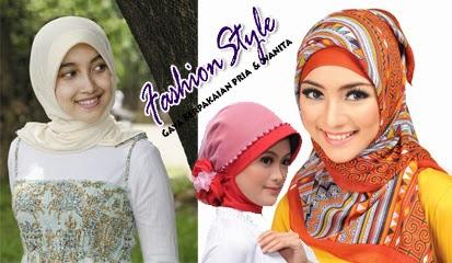 Trend Jilbab 2015