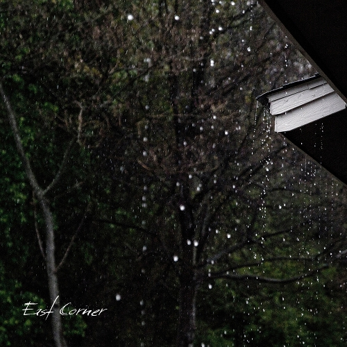 East Corner – Listening To the Rain – Single
