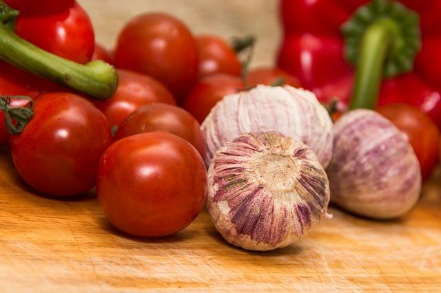 Como preparar salsa criolla