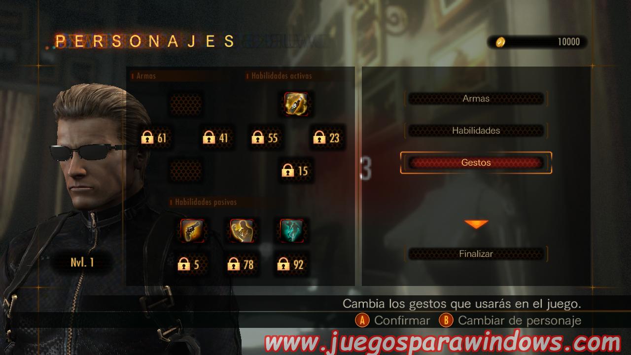 Resident Evil Revelations 2 ESPAÑOL XBOX 360 (Region FREE) (iMARS) 15