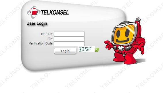 Cek Status Transaksi di Web Portal MKios