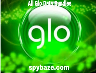 All latest Glo Data bundles codes