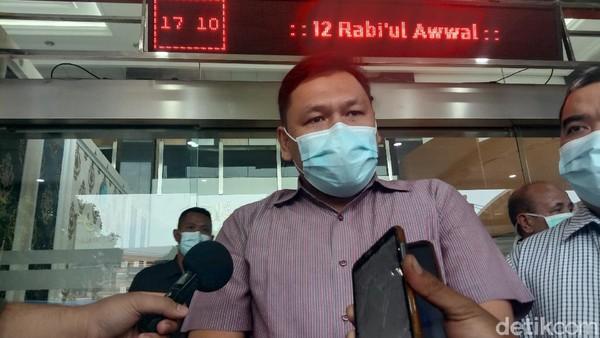Hakim Tolak Eksepsi Dirut RS Ummi di Kasus Swab Palsu Habib Rizieq
