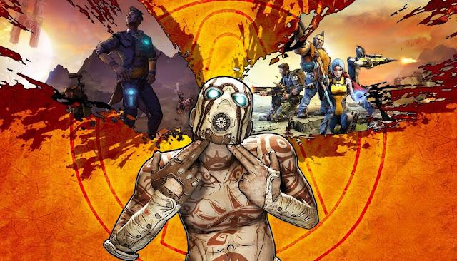 Borderlands 4 Release date