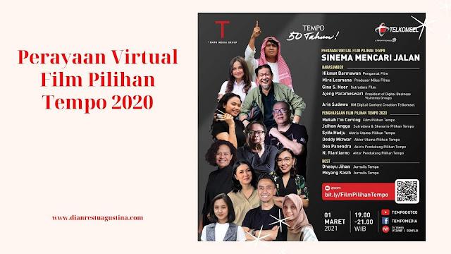 Film Pilihan Tempo 2020
