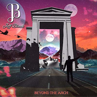 """Το single του Jeff Black - """"Beyond The Arch"""""""