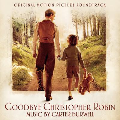 Goodbye Christopher Robin Soundtrack Carter Burwell