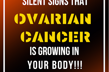 7 Signs of Ovarian Cancer You Might Be Ignoring