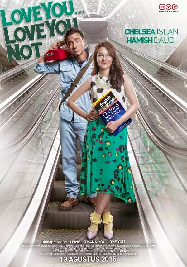 Download Film Love You, Love You Not 2015 WEB-DL