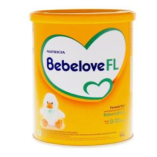 Bebelac Free Laktosa