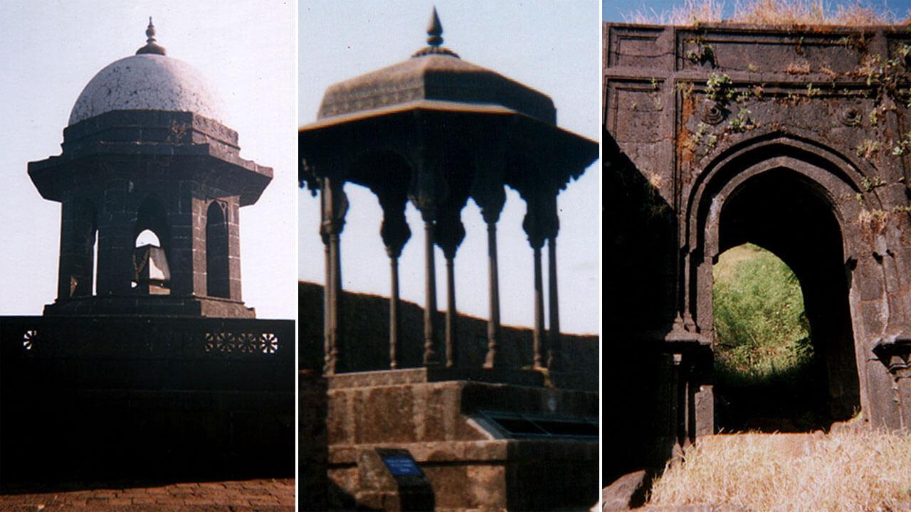 रायगड किल्ल्याचे फोटो | Raigad Fort Photos