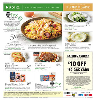 ⭐ Publix Ad 12/11/19 or 12/12/19 and Publix Ad 12 19 19 ⭐ Publix Weekly Ad December 11 2019