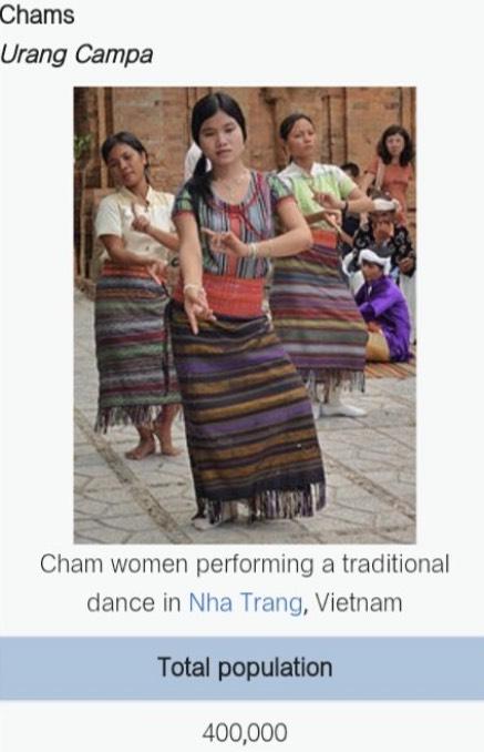 Orang Melayu yang Hidup di Cocos Island