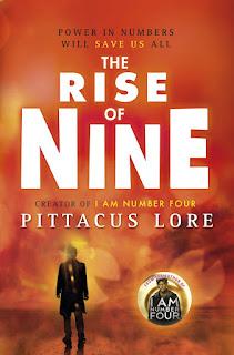 El ascenso de nueve pdf pittacus lore