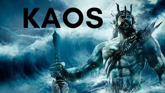 Netflix anuncia Kaos, série sobre mitologia grega