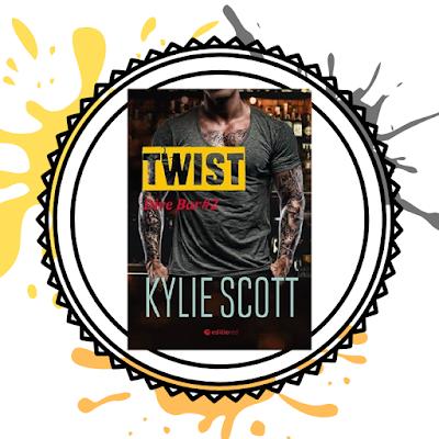Twist- Kylie Scott