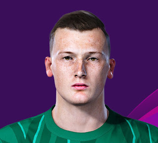 PES 2020 Faces Markus Schubert by Dominic