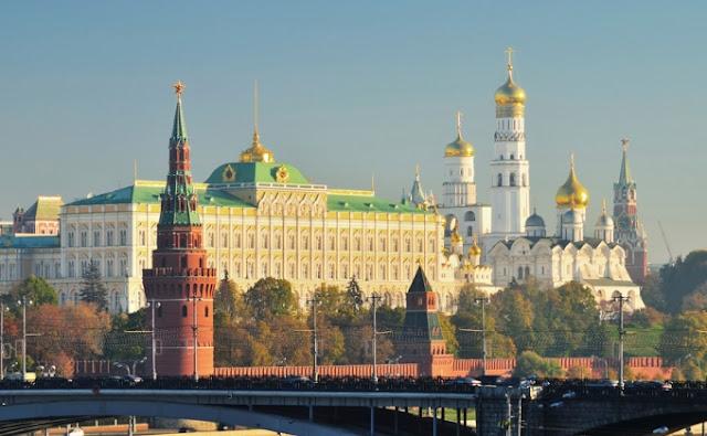 Moscú tiene 100.000 cámaras de reconocimiento facial