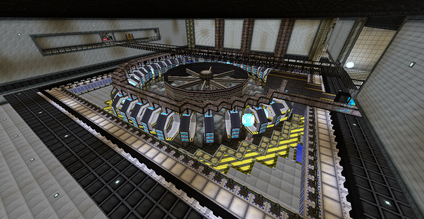 Self-sustained Working Fusion Reactor