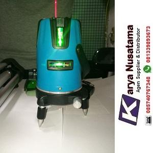Jual Laser Meter Professional Automatic Self Leveling Laser Meter di Surabaya