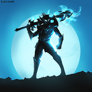 Download Stickman Legends:Shadow Of War Fighting MOD APK (Unlimaited Money/Damage) For Android