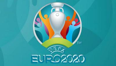Logo Piala Euro 2021