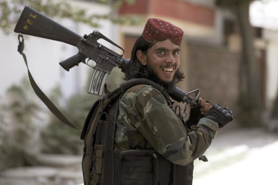 Αλ Κάιντα: Συγχαρητήρια στους Ταλιμπάν