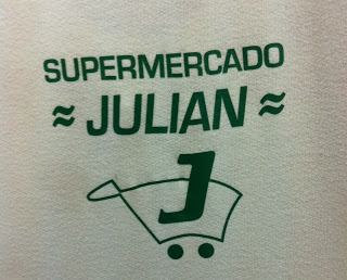 SUPERMERCADOS JULIÁN