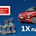 Concurs Cirio - Castiga o masina Fiat 500