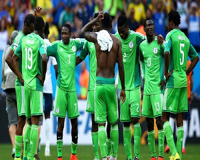 Super Eagles Drop One Spot In Latest Fifa Rankings (See top 10 ranked African teams)