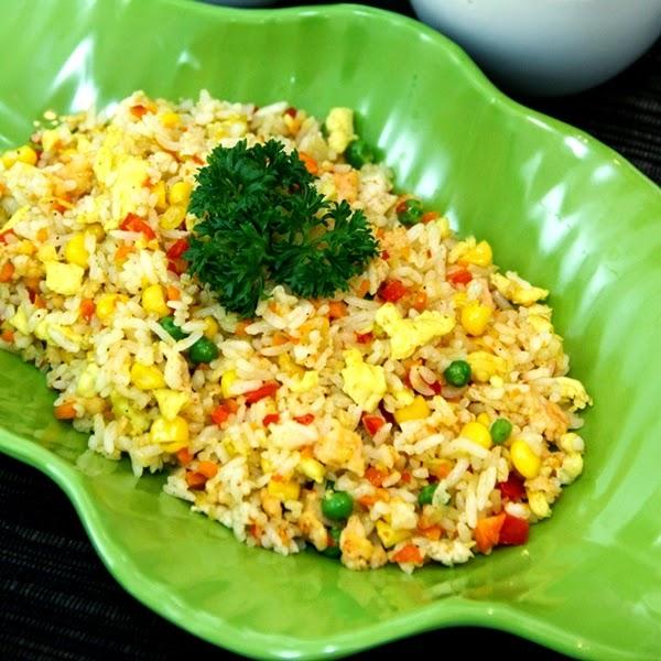 13 Macam Olahan Nasi yang Bikin Ngiler [Serba 13]