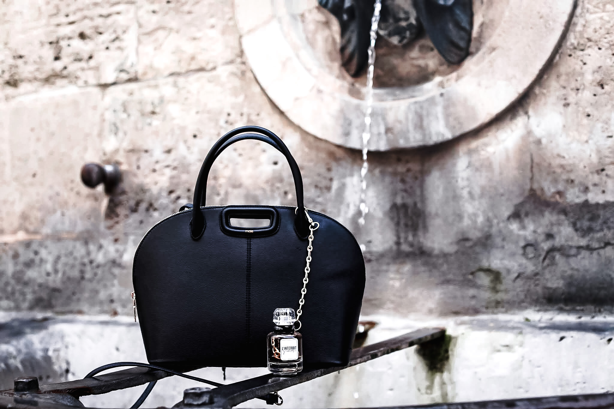 Givenchy L'Interdit Millésime