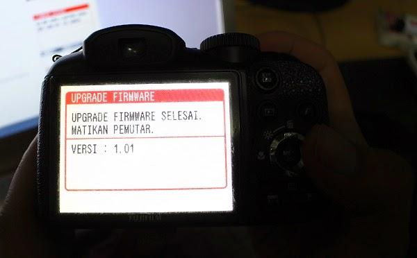memperbaiki matikan kamera dan hidupkan lagi pada fujifilm