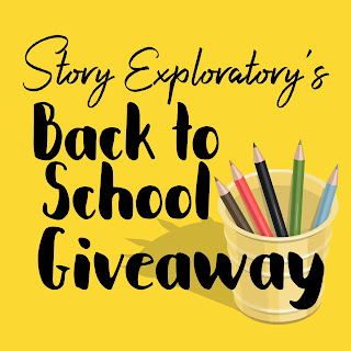story exploratory, giveaway, jen vincent, writing