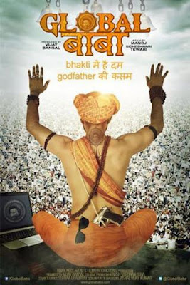 Global Baba 2016 Hindi 720p DVDRip 850mb Bollywood movie hindi movie Global Baba movie dvd rip web rip hdrip 700mb free download or watch online at world4ufree.be