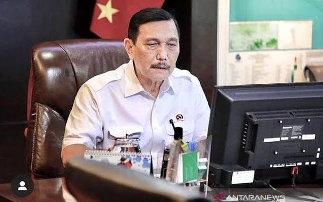 Luhut Pandjaitan: China Boleh Investasi, Tapi Jangan Sampai Usik Teritori Indonesia!