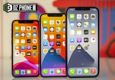 iphone 12 mini algerie