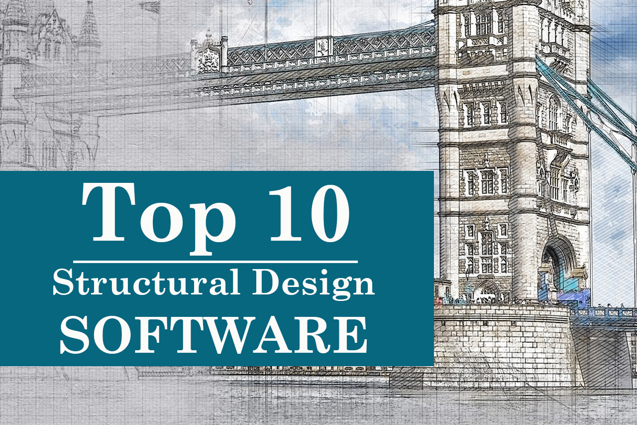 Top 10 Civil Design Software 2d And 3d Latest 2017 List Civil Scholar