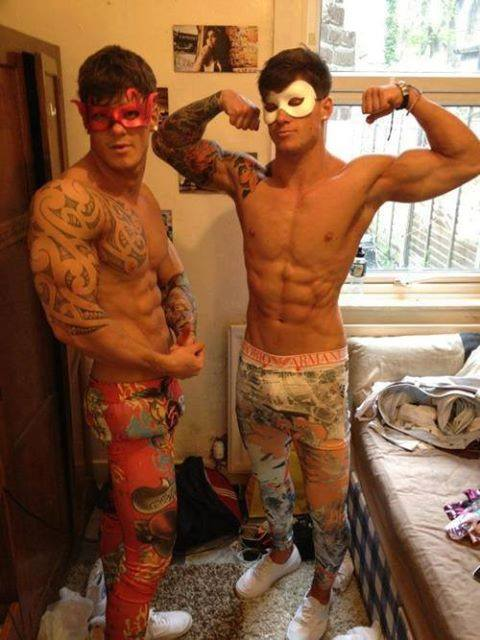 Patrick Von Stutenzees Gay Candy Blog Last Minute -1623